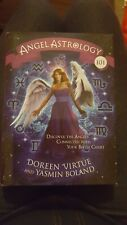 Angel Astrology 101 Doreen Virtue HB Rare Out Of Print Book