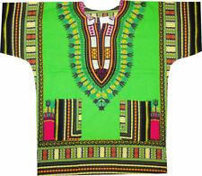 """Dashiki Shirt In Better Fabric 