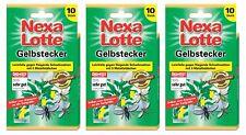 oleanderhof Sparset: x 3 Scotts Nexa Lotte gelbstecker, 10 uds. + GRATIS olean