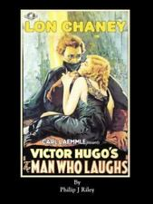 Lon Chaney As the Man Who Laughs - an Alternate History for Classic Film...