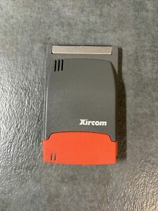 Xircom  XE2000 10 / 100 Laptop   PCMCIA PC Network Card  Guaranteed! FREE Ship