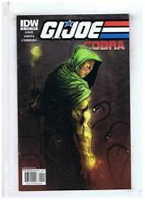 Marvel Comics GI Joe Cobra V2 #5 2010 NM- Cover B
