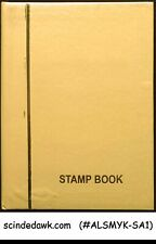 Collection Of Sahara Stamps In Small Stock Book - 80 Stamps