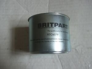 NEW BRITPART RTC6079 FUEL FILTER For LAND ROVER DEFENDER 90 110