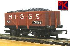 Wrenn W4635P - Charbon Wagon Higgs London - Emballé '00 Échelle - T48 Envoie