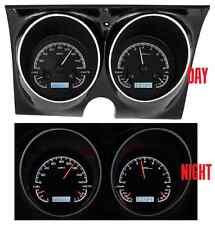 Dakota Digital 67 68 Chevy Camaro Firebird Analógico Válvula VHX 67C CAM