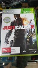 Just Cause 2 Xbox 360 (works on Xbox One)