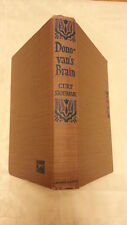 Donovan's Brain by Curt Siodmak (1943, harcover) FIRST EDITION