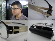 WT 19 frames Rx eyeglasses spectacles for transitions lenses not ic! berlin Arne