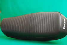 Motorcycle Seat Cover  YAMAHA RD250 AB & RD350 AB Complete With Strap
