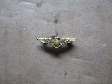 """U.S. Naval/Marine Pilots Wings WWII (miniature) """"10kGF"""""""
