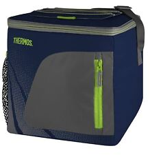 Thermos Radiance Cooler Bag Cooling Box 24 Can Insulated Camping Food Storage