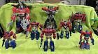 Transformers Generations Optimus Prime Lot - CHUG