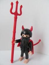Playmobil little devil figure New dollshouse/Halloween extras