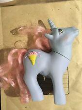 My Little Pony Coco Berry Sundae Best Ponies G1 Vintage 1980s 3D Unicorn