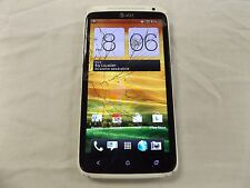 HTC One X - 16GB - White (AT&T) CLEAN ESN WORKS PLEASE READ #4464