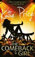 The Come-back Girl, Price, Katie, Like New, Hardcover
