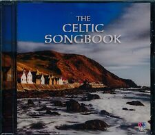 The Celtic Songbook CD NEW Timeless Melodies of Ireland Scotland Wales