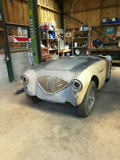 Austin Healey 100/4 For Full Restoration, Project, Barn Find