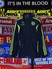 5/5 Chelsea boys 11-12 years 152cm champions league football jacket soccer