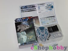 F-toys Star WARS Vehicle Collection 5 1/350 scale Millennium Falcon #1S