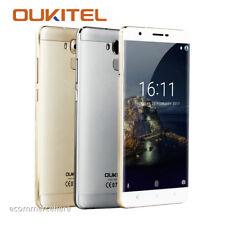 OUKITEL U16 Max 4G Smartphone Android 7.0 Octa Core 32GB Teléfono Unlocked