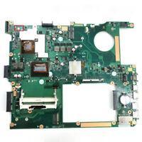 N751JK Motherboard Para ASUS N751JX N751J N751JK I7-4710HQ Mainboard placa base