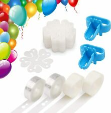 Balloon Decorating Strip Kit for Arch