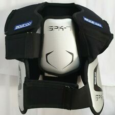 Sparco SPK-7 Rib Protection Vest Karting Excellent Condition Size S