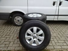 Original VW Amarok Alufelgen Taruma Bridgestone Winterreifen 245/70R16 DOT11 8mm