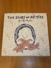 Story of My Tits by Jennifer Hayden (Paperback, 2015)< 9781603090544
