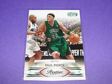 2009-10 Prestige PAUL PIERCE #6 Green SP/25 Celtics - Clippers KANSAS Jayhawks