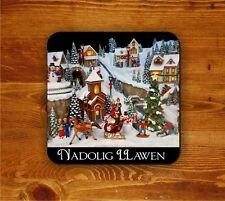 Nadolig Llawen - Christmas Village