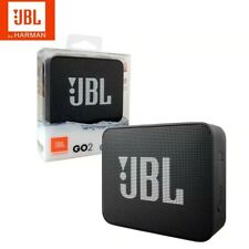 JBL GO2 Wireless Portable Waterproof Bluetooth Speaker Outdoor Mini Subwoofer