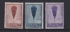 Belgium Mint Stamps Sc#251-253 MLH