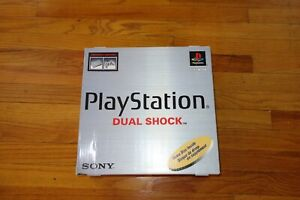 Original Sony PlayStation PS1 BOX ONLY