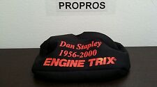 ENGINE TRIX gas tank cover 1L. Goped scooter GSR sport DAN STAPLEY EXCLUSIVE