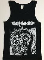 CARCASS Tank top T SHIRT Death metal Goregrind Terrorizer Grindcore Napalm  S-XL