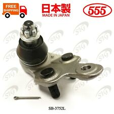 1 555 Front Left Lower Ball Joint for Toyota Sienna 2004-2010 Japan Made SB-3752