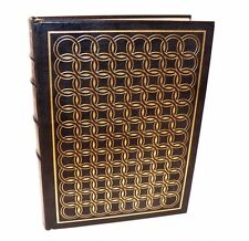 Easton Press THE DESCENT OF MAN by CHARLES DARWIN ~ Collector's Edition