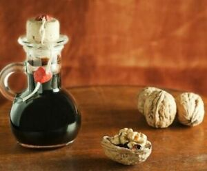 ARTISANAL AND TRADITIONAL BALSAMIC VINEGAR OF MODENA 100ml OLD 100 YEARS.