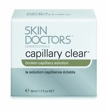 Skin Doctors Capillary Clear Cream 50ml