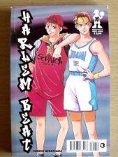 Harlem Beat - Yuriko Nishiyama n°10  - Planet Manga  [C14B]