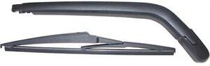 Daihatsu Sirion M3 2005-2010 Hatchback Rear Window Windshield Wiper Arm +Blade