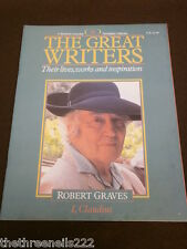THE GREAT WRITERS #39 ROBERT GRAVES