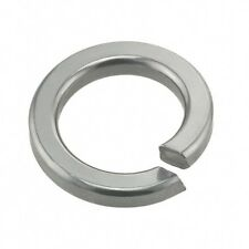 QTY 50 - M5 A2 304 STAINLESS STEEL SPLIT LOCK WASHERS SPRING WASHERS