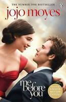 Me Before You: Movie-Tie-In, Moyes, Jojo , Good | Fast Delivery