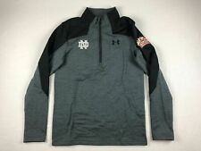 Notre Dame Fighting Irish Under Armour Pullover Men's New Multiple Sizes