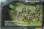 WARHAMMER 40000 40k 53-13 13th Company Storm Claws NEW SEALED Game Workshop OOP