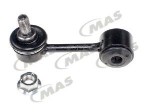 Suspension Stabilizer Bar Link Kit Rear MAS SL85625